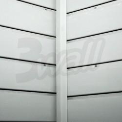 MAXI Profil rohový 244cm