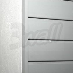 MAXI Profil koncový 244cm